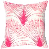 Brisa_hot_pink_cushion_Christopher_Farr_Cloth new