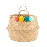 Pompom_belly_basket_multi