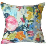 Jolie Peonies Cushion Cover